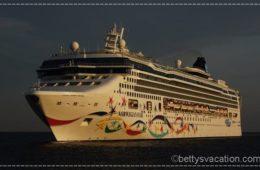 Norwegian Star, Norwegian Cruise Line