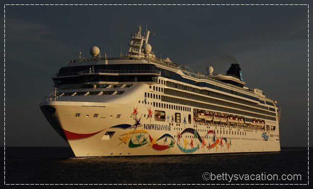 Norwegian Star 1
