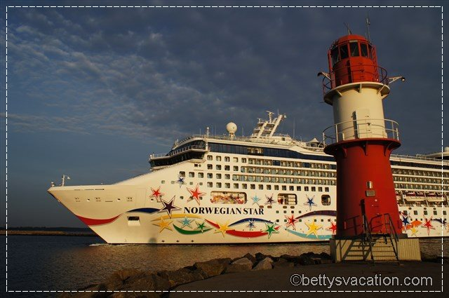 Norwegian Star 2