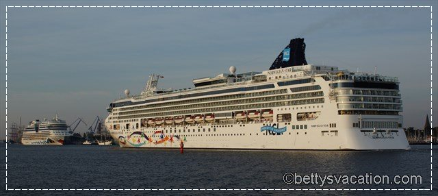 Norwegian Star 3