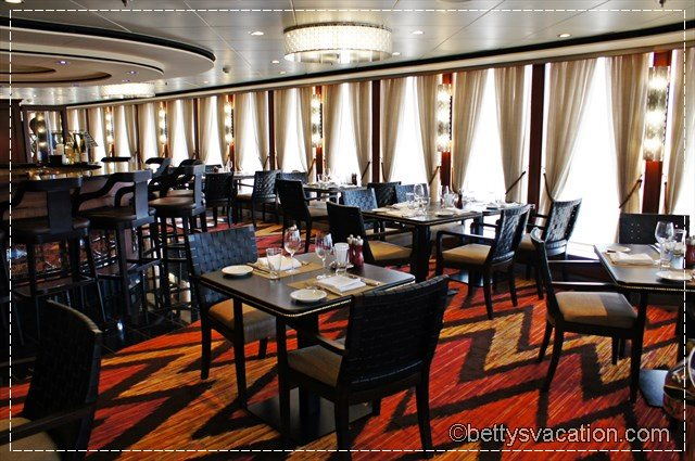 Norwegian Star Moderno Churrascaria