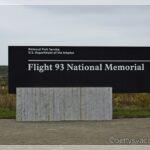 Flight 93 National Memorial, Pennsylvania
