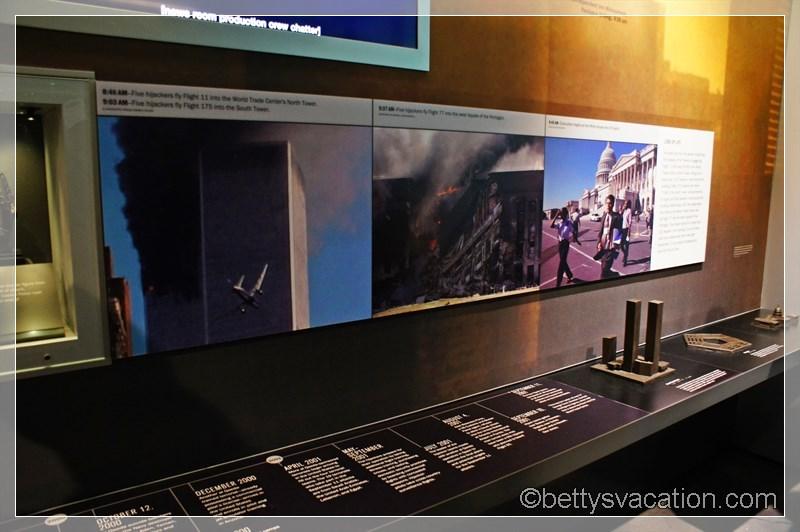 10 - Flight 93 National Memorial