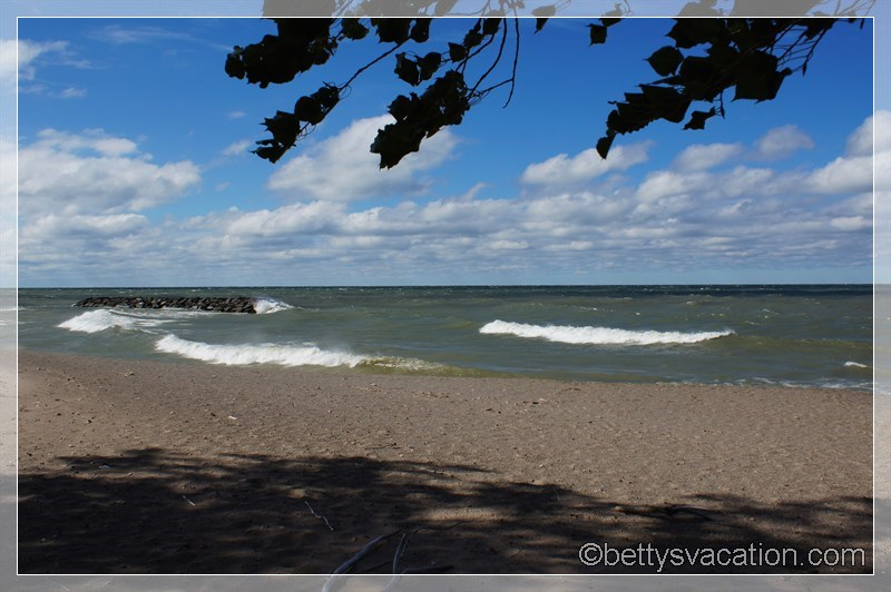 10 - Lake Erie-Presque Isle SP