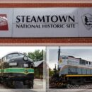 Steamtown National Historic Site, Pennsylvania