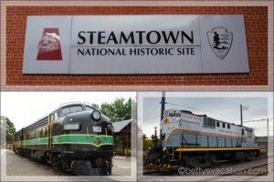 10 - Steamtown NHS