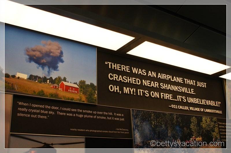 11 - Flight 93 National Memorial