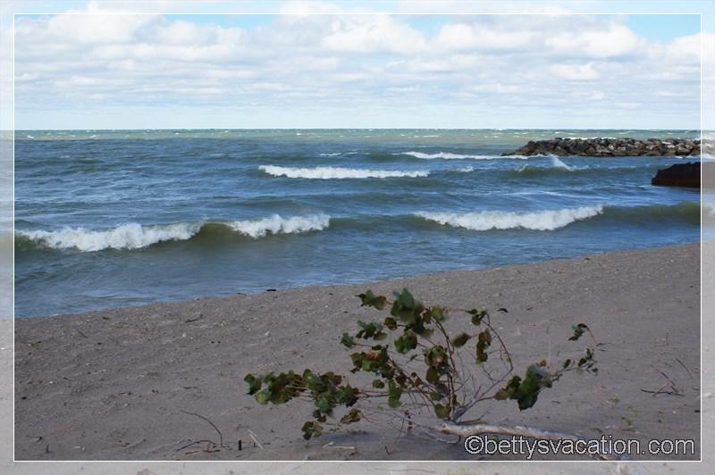 12 - Lake Erie-Presque Isle SP