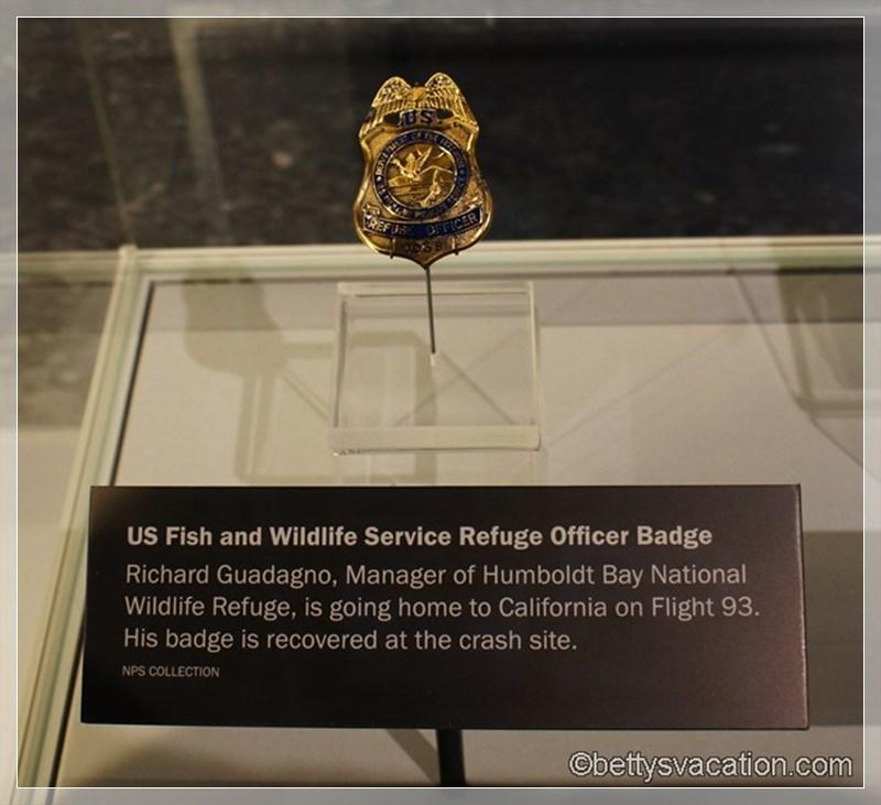 17 - Flight 93 National Memorial
