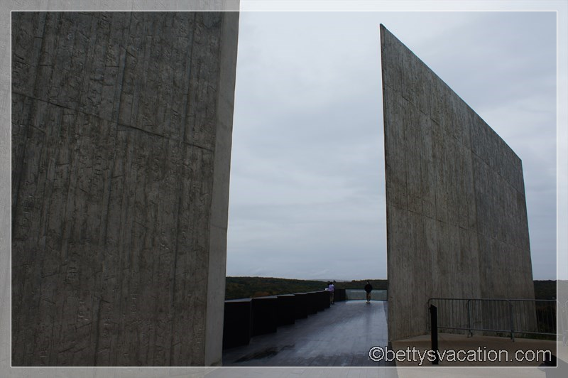 19 - Flight 93 National Memorial