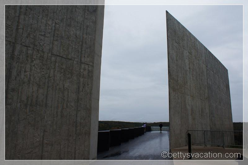 19 - Flight 93 National Memorial
