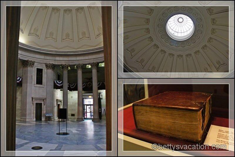 2 - Federal Hall