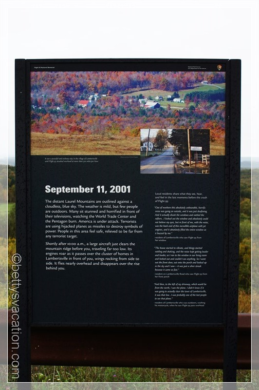 2 - Flight 93 National Memorial