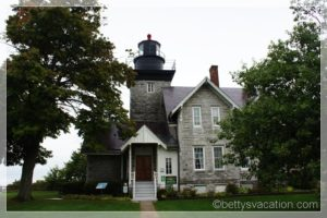 2 - Thirty Mile Point Lighthouse