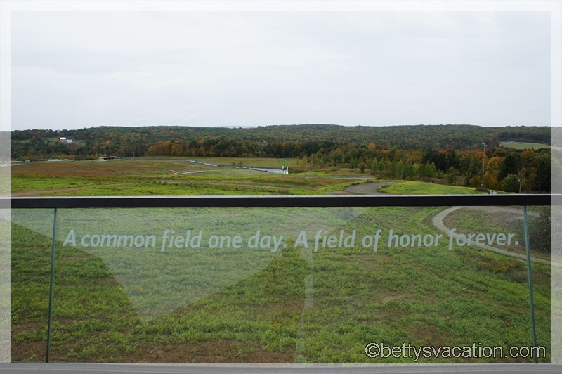 20 - Flight 93 National Memorial