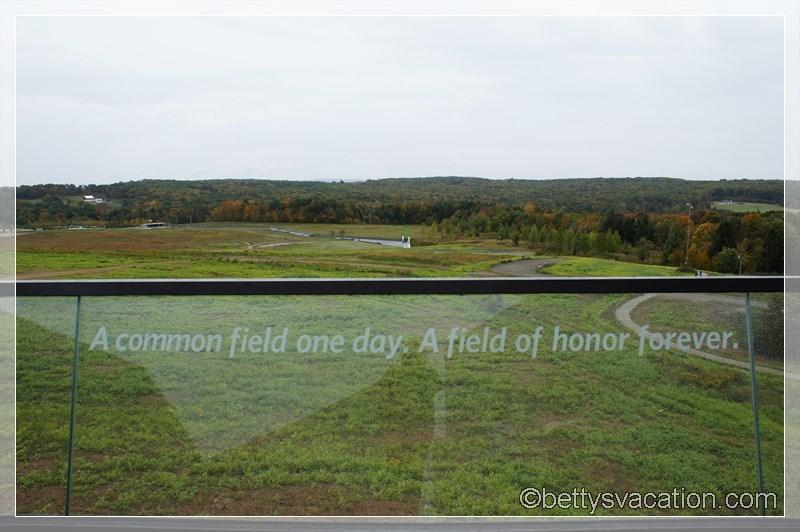 20 - Flight 93 National Memorial