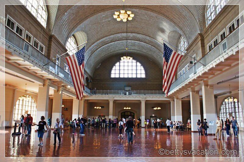 21 - Ellis Island