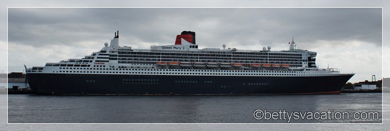 21 - Queen Mary