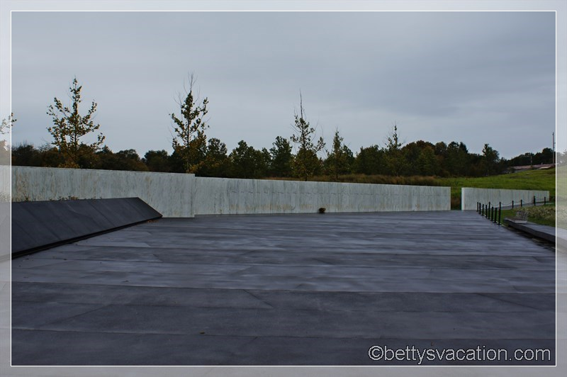 22 - Flight 93 National Memorial