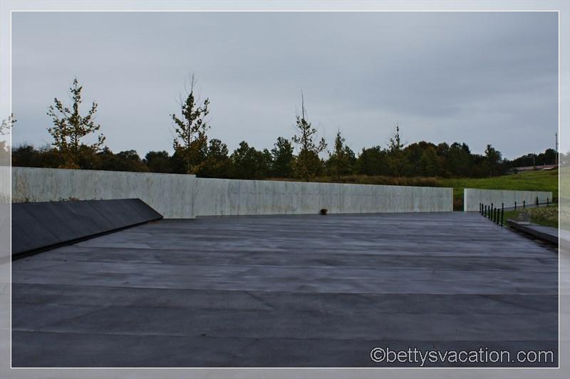 22 - Flight 93 National Memorial