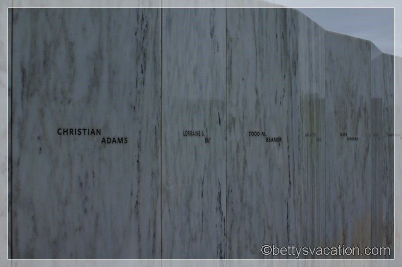 23 - Flight 93 National Memorial