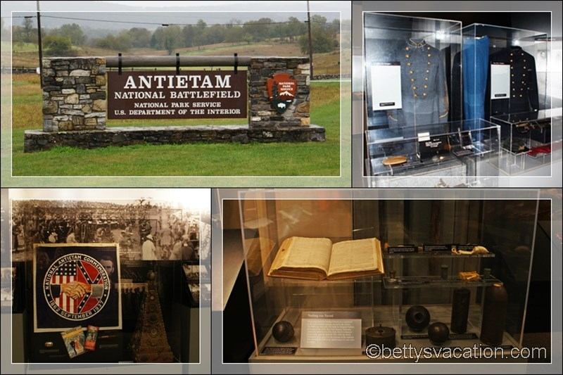 26 - Antietam Battlefield