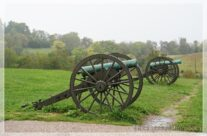 Antietam National Battlefield, Maryland