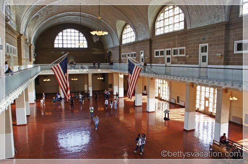 28 - Ellis Island