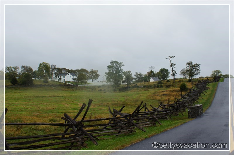 29 - Antietam Battlefield