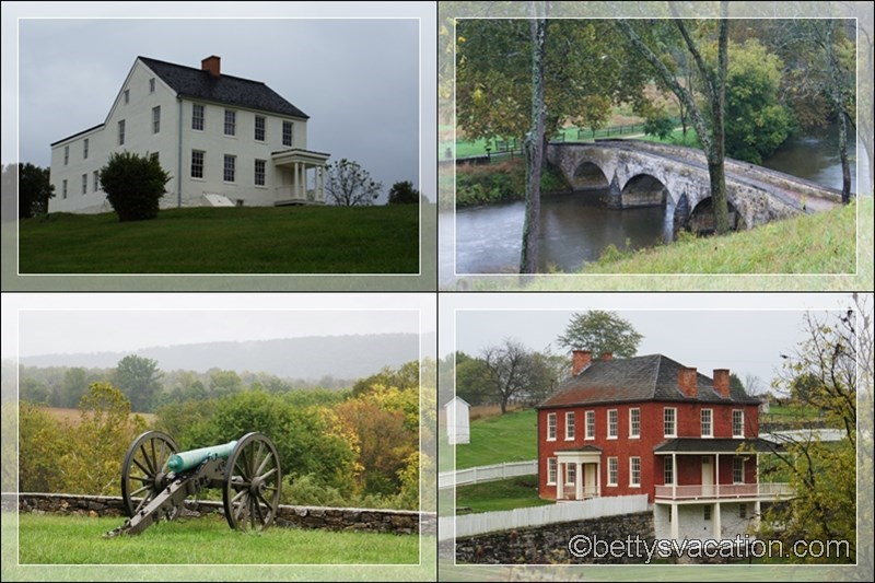 30 - Antietam Battlefield