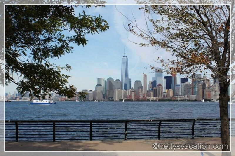 31 - Ellis Island