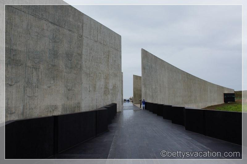 4 - Flight 93 National Memorial