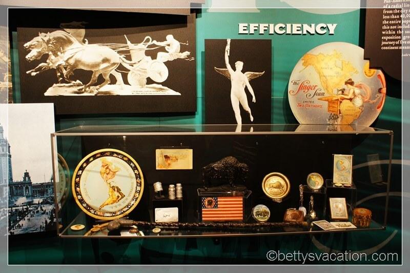 4 - Theodore Roosevelt Inaugural NHS