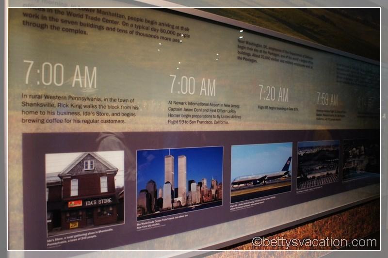 5 - Flight 93 National Memorial