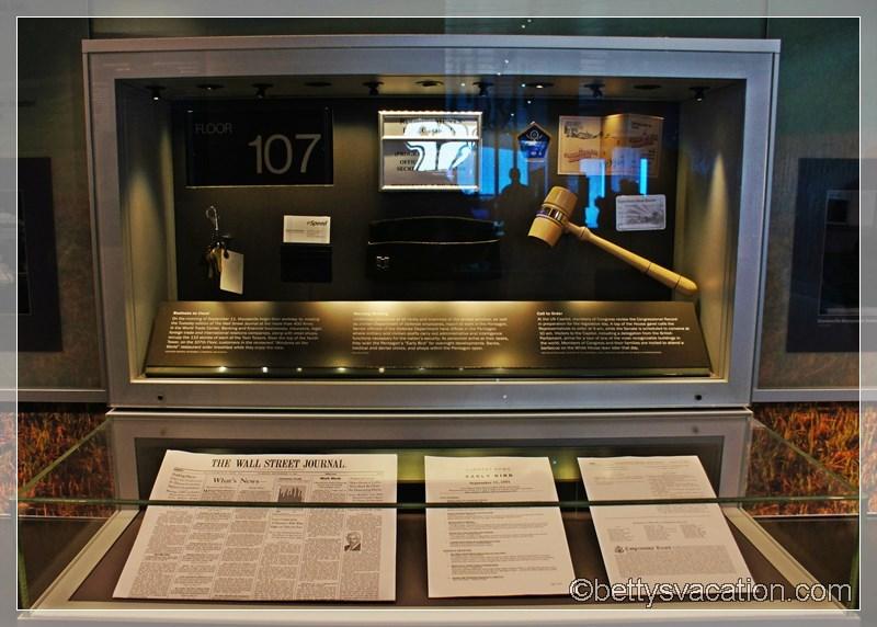 6 - Flight 93 National Memorial