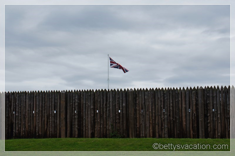 6 - Fort George