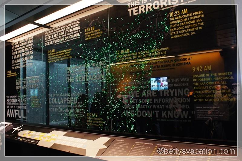 8 - Flight 93 National Memorial