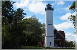 Presque Isle State Park & Lighthouse, Pennsylvania