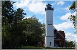 Presque Isle State Park & Lighthouse, Pennsylvania