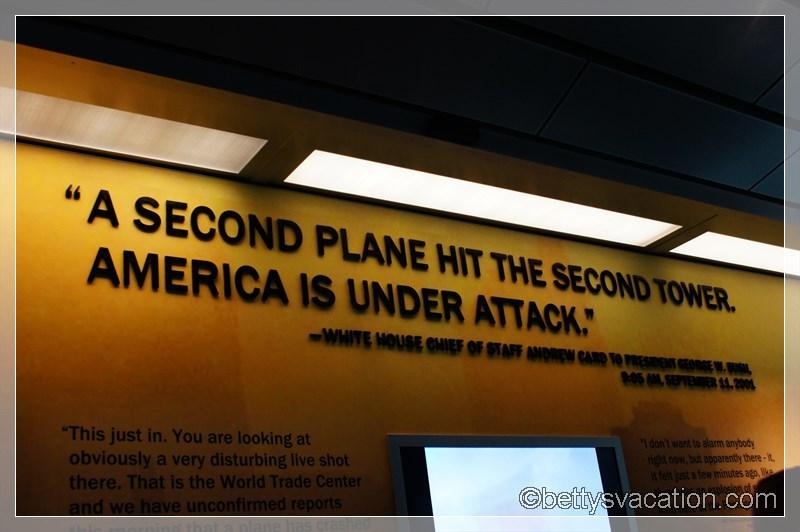 9 - Flight 93 National Memorial