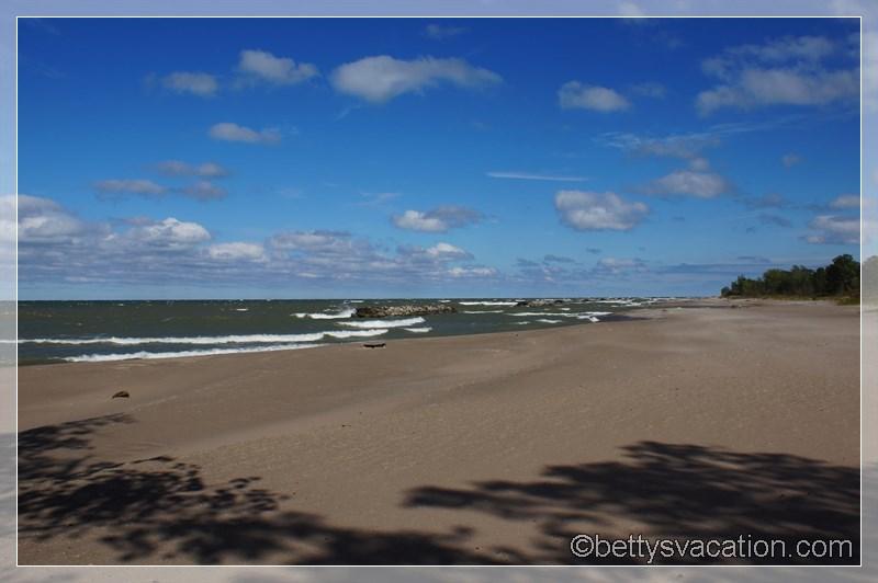 9 - Lake Erie-Presque Isle SP