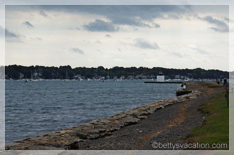 10 - Derby Wharf