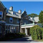 Blithewold Mansion, Bristol, Rhode Island