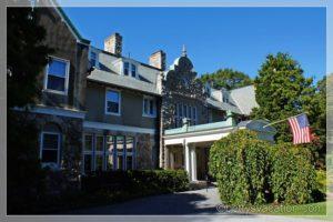 11 - Blithewold Mansion