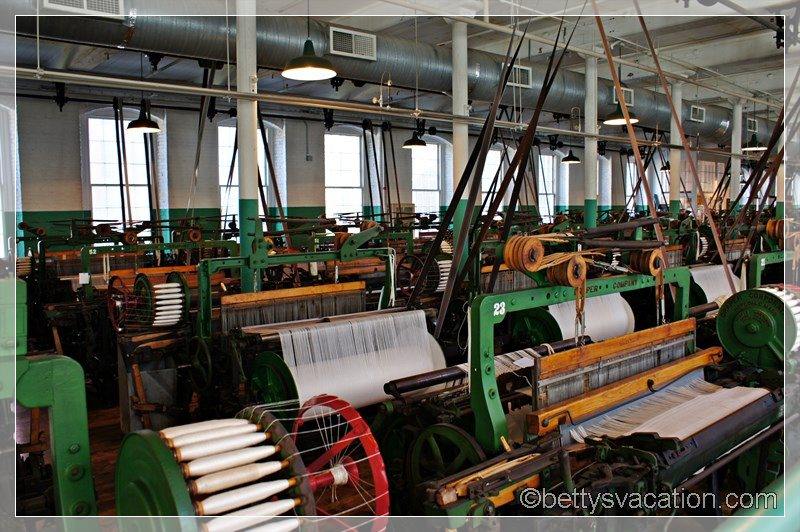 12 - Boott Cotton Mills Museum