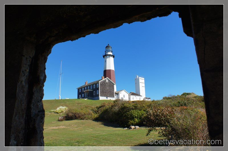 12 - Montauk Point Lighthouse