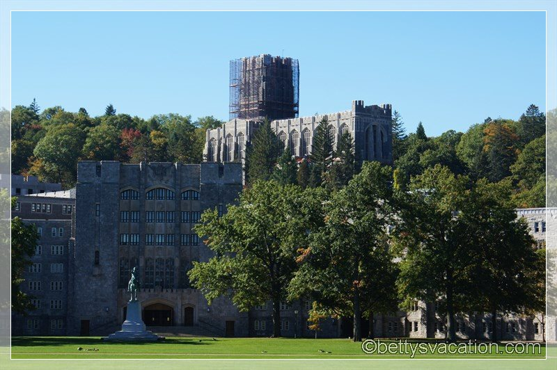 12 - West Point