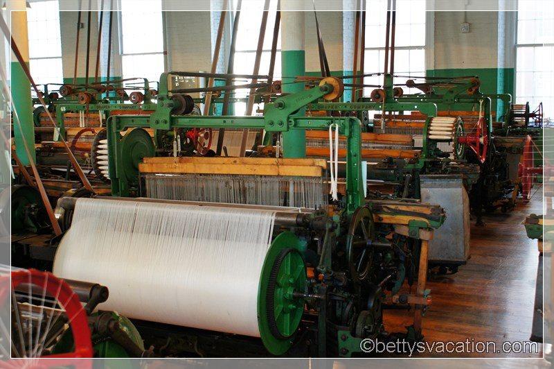 13 - Boott Cotton Mills Museum