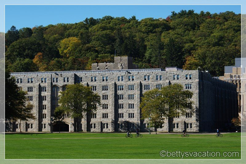 13 - West Point