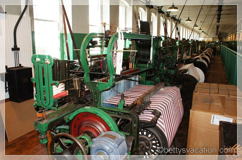 14 - Boott Cotton Mills Museum